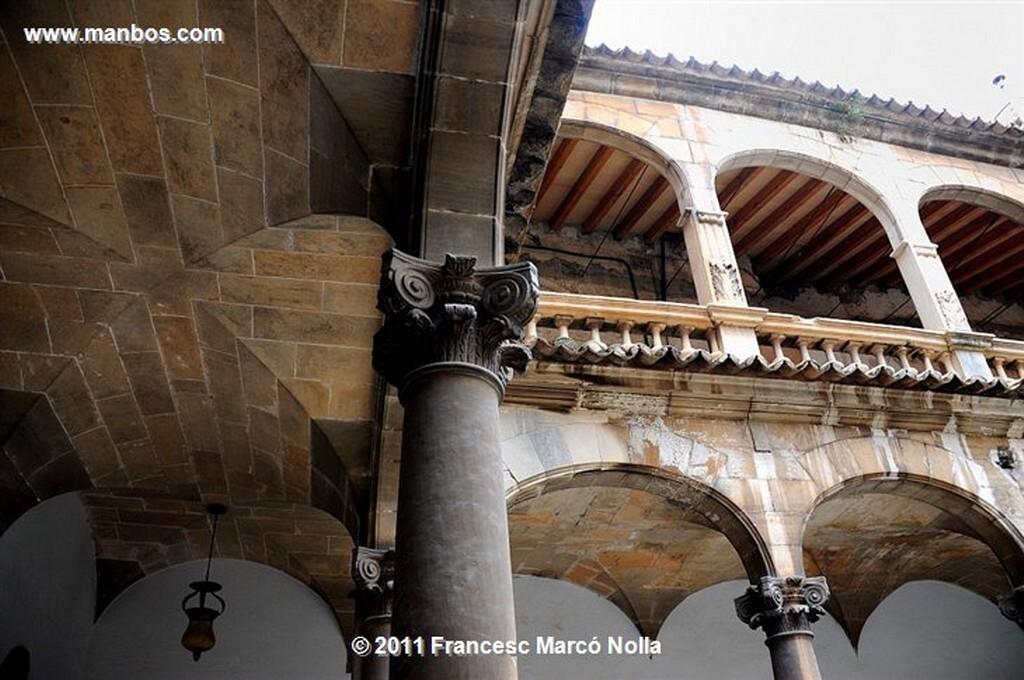 Palma de Mallorca  Catedral  roseton  Palma de Mallorca