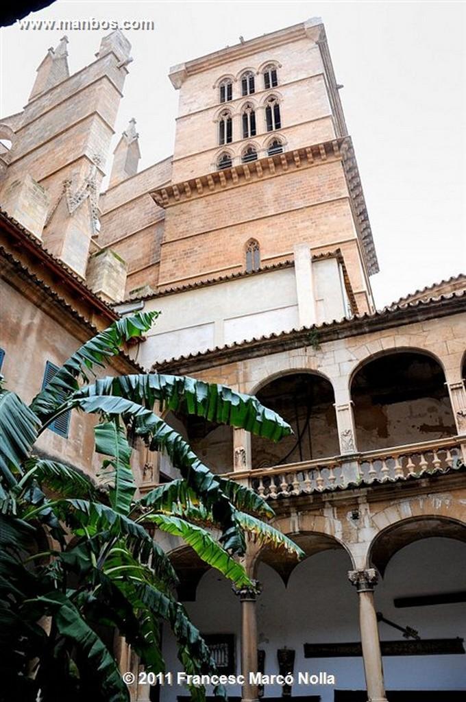 Palma de Mallorca  Es Baluard  Palma de Mallorca