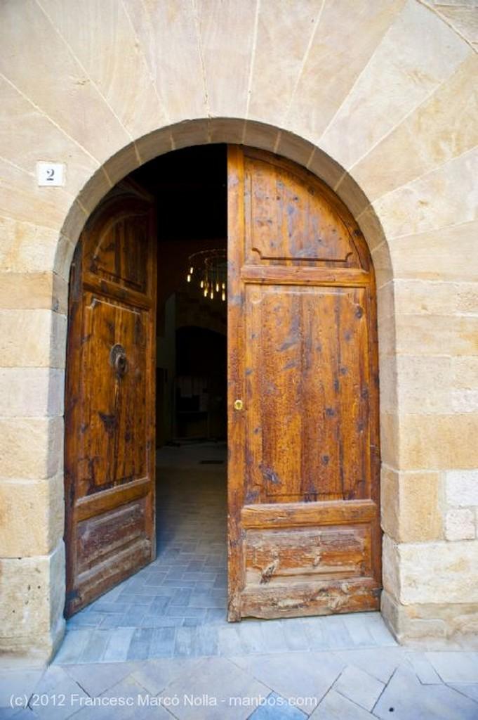 El Priorato  Iglesia Santa Maria Tarragona