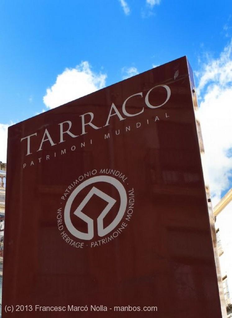 Tarragona Rincones del Casco Antiguo  Tarragona