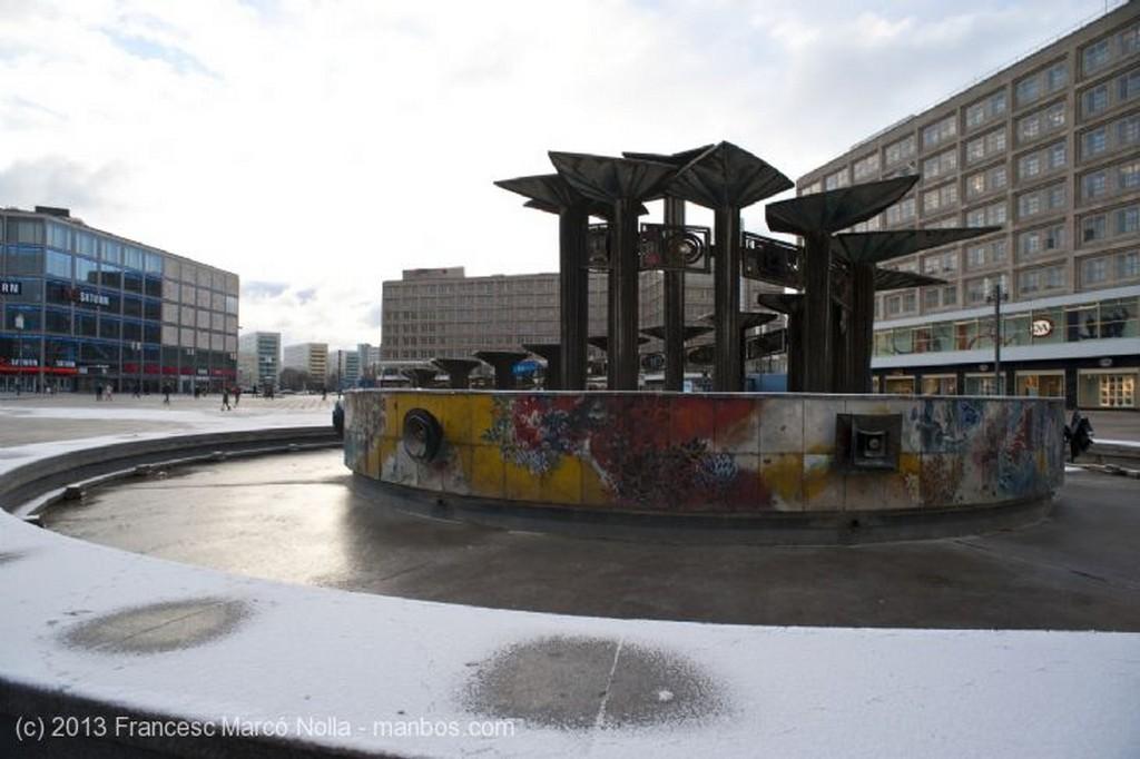 Berlin Desde Nuestra Ventana Berlin