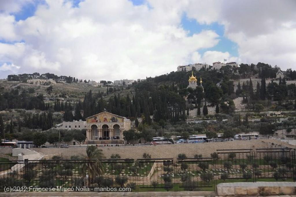 Jerusalen Clerigo Judea