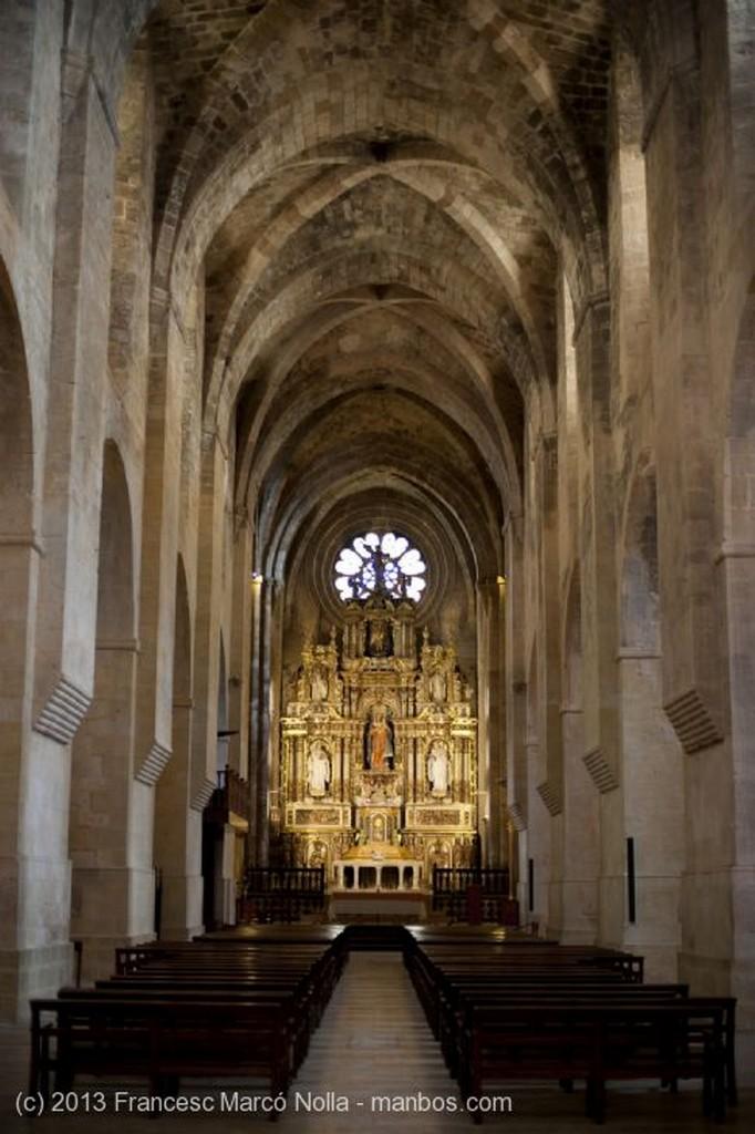 Monasterio de Santes Creus Monasterio Santes Creus Tarragona