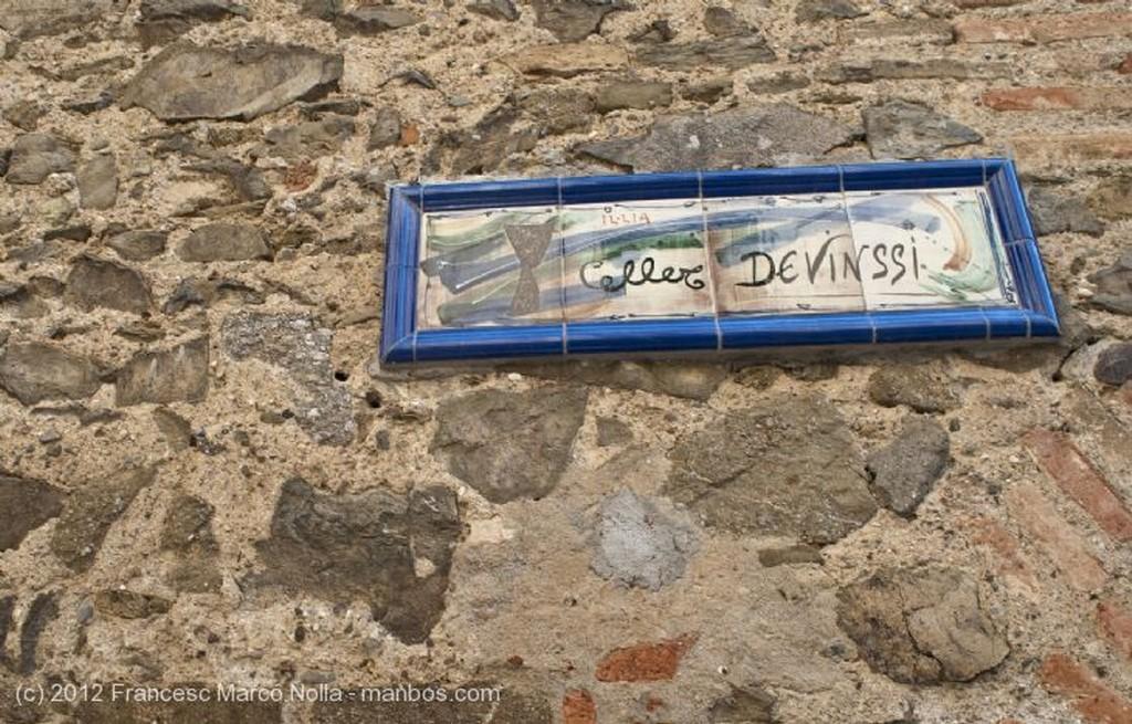 El Priorato Panoramica La Vilella Baixa Tarragona