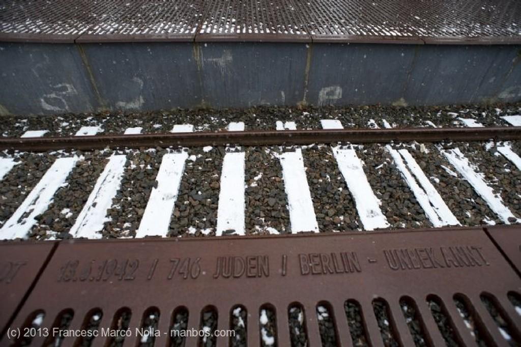 Berlin Estacion de Grunevald Berlin