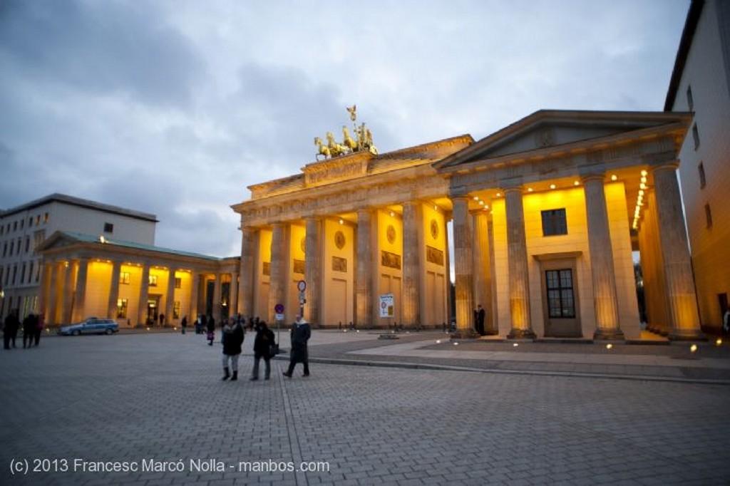 Oranienburg Desde la Enfermeria Berlin