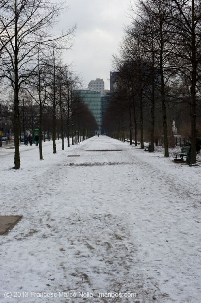 Berlin Fotografia Historica Berlin