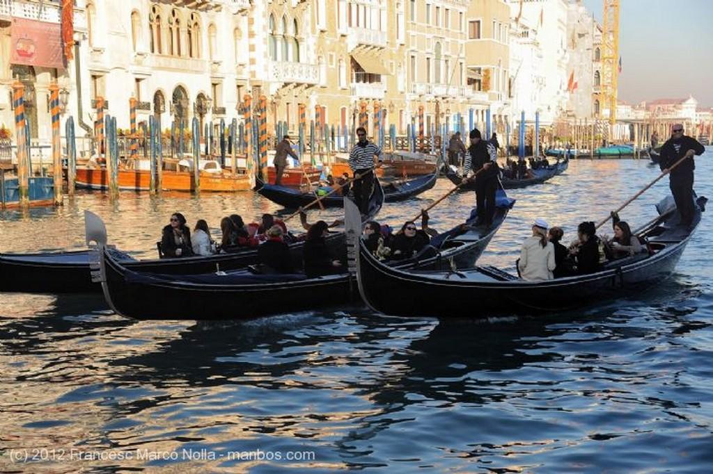 Venecia Pequeno  Canal El Veneto