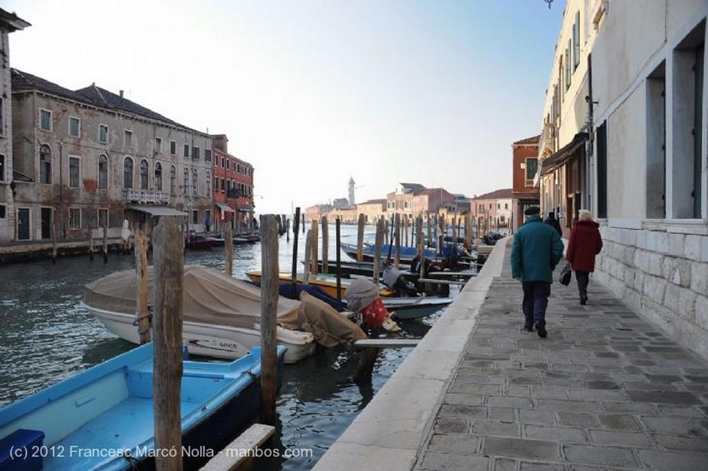 Murano Los Canales de Murano Venecia