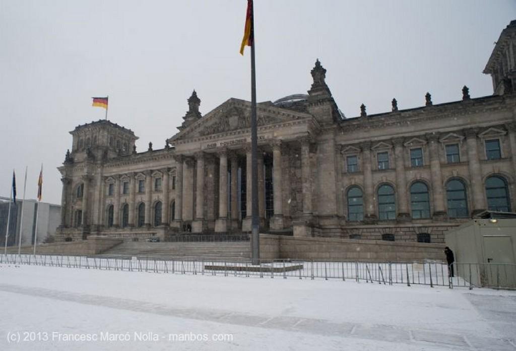 Berlin Cupula del Bundestag Berlin