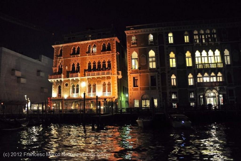 Venecia Estacion San Marco El Veneto