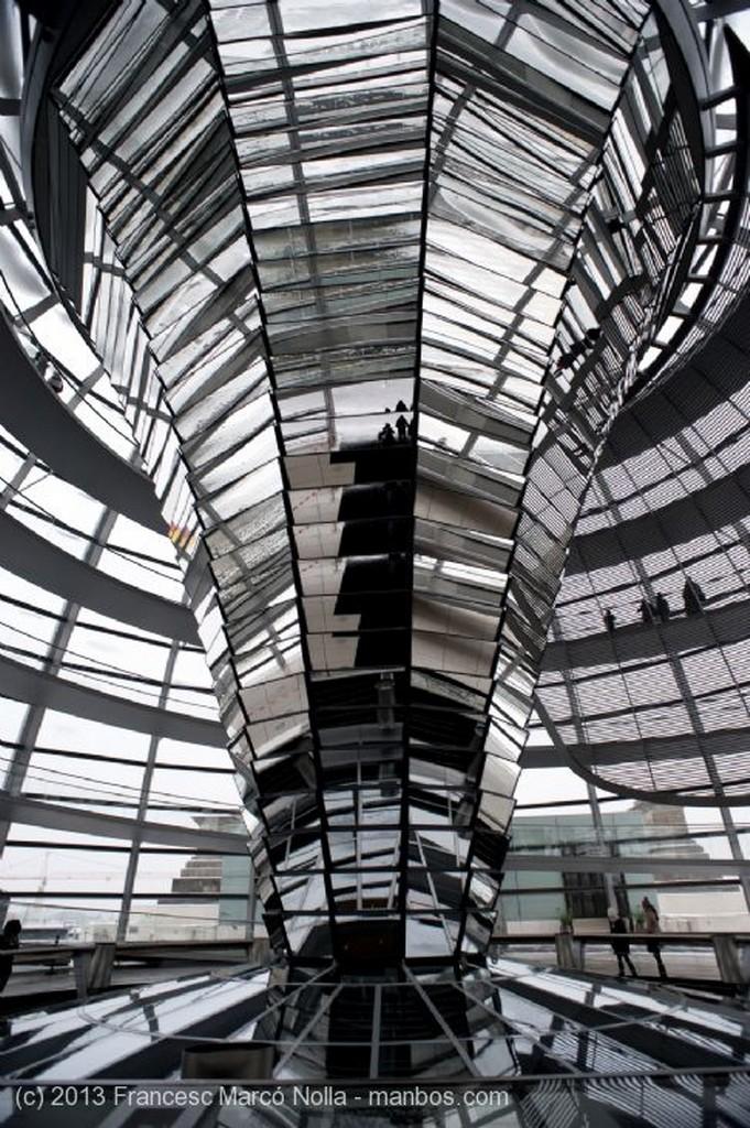 Berlin Memorial del Holocausto Berlin