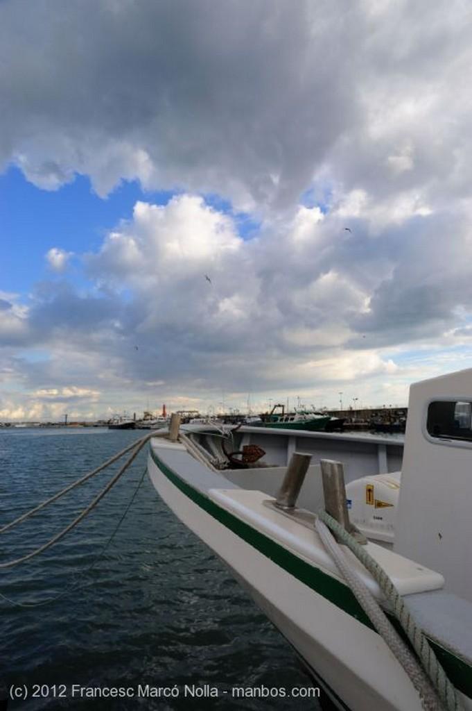 Cambrils Nubarrones de Octubre Tarragona