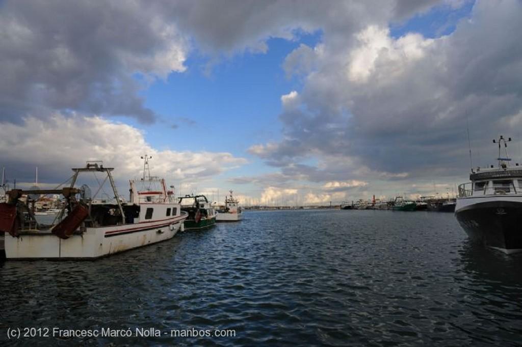 Cambrils El Mar en Calma Tarragona