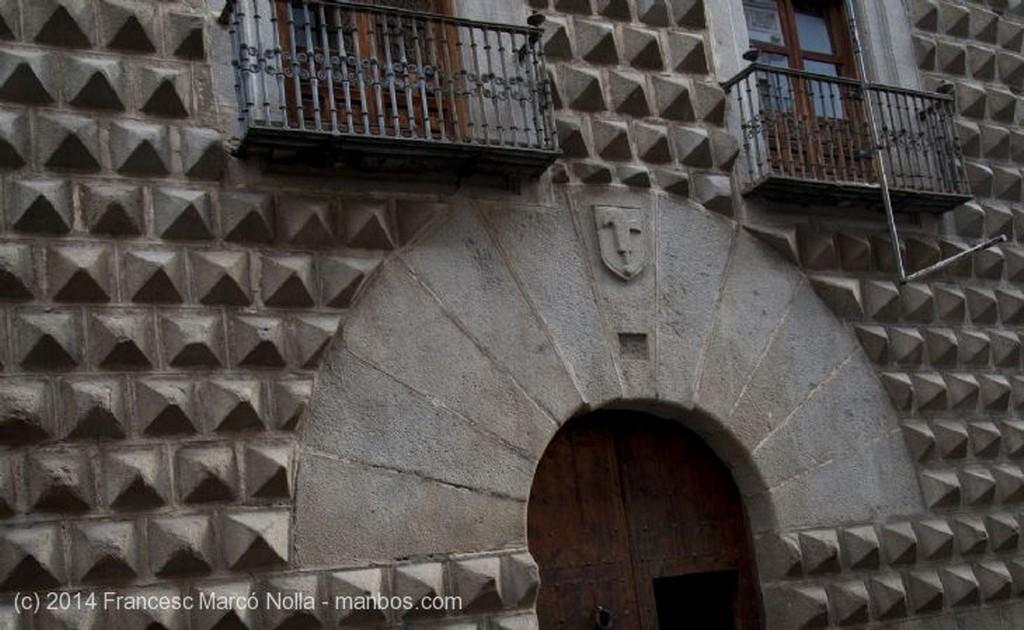 Segovia Acueducto de Segovia Segovia