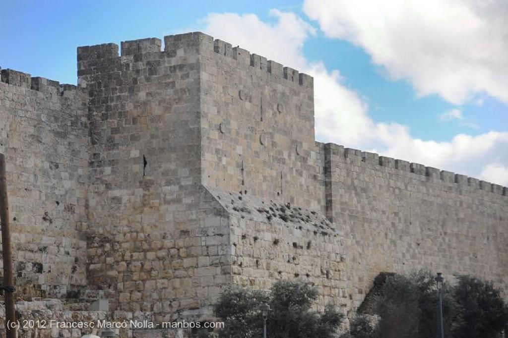 Jerusalen Torre del Rey David Judea