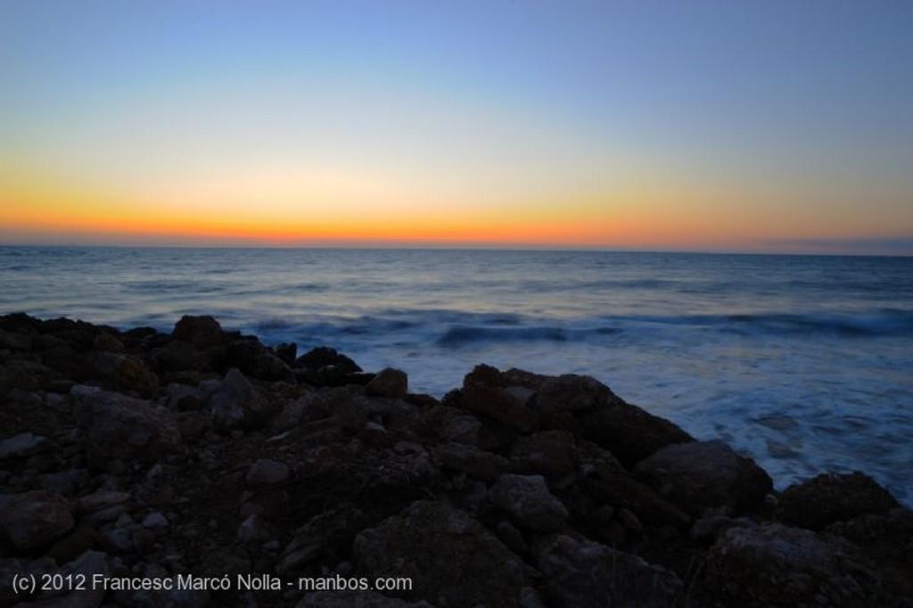 El Delta del Ebro La Punta de la Marquesa Tarragona