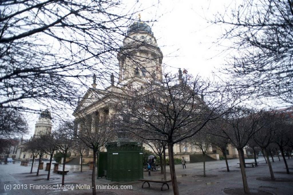 Berlin Akademie der Kunste Berlin