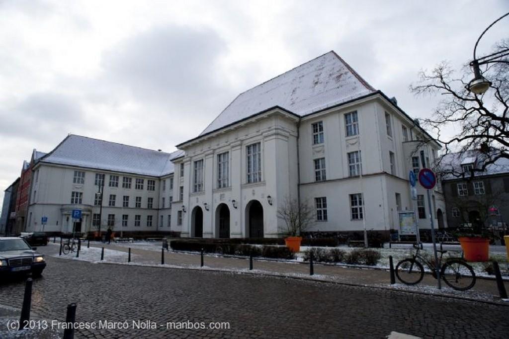 Oranienburg Estacion S bahn  Berlin