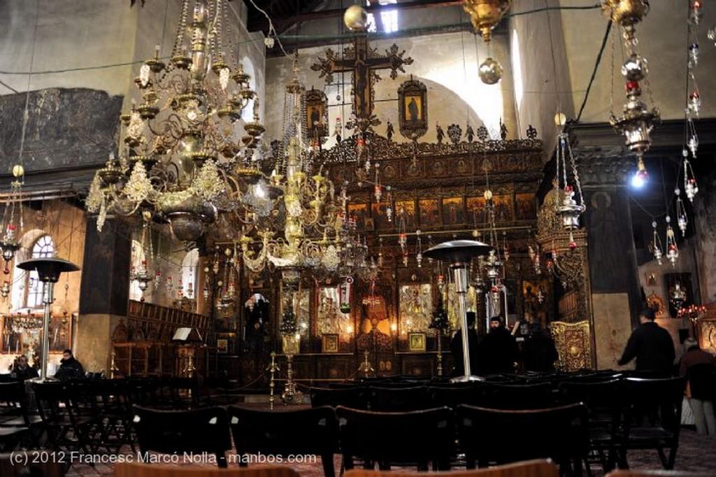 Jerusalen La Virgen y Jesus Galilea