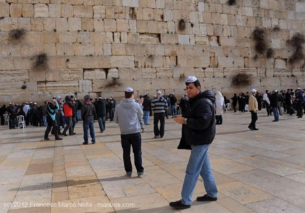 Jerusalen Multicultural Judea