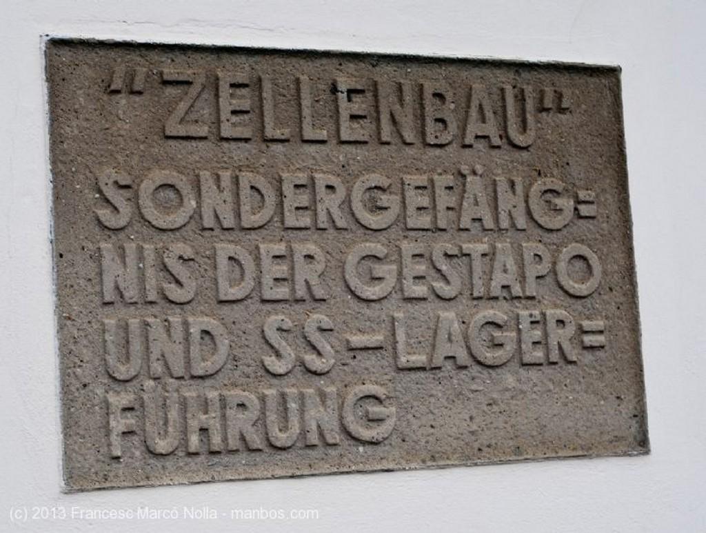 Oranienburg Barracon 38 Berlin