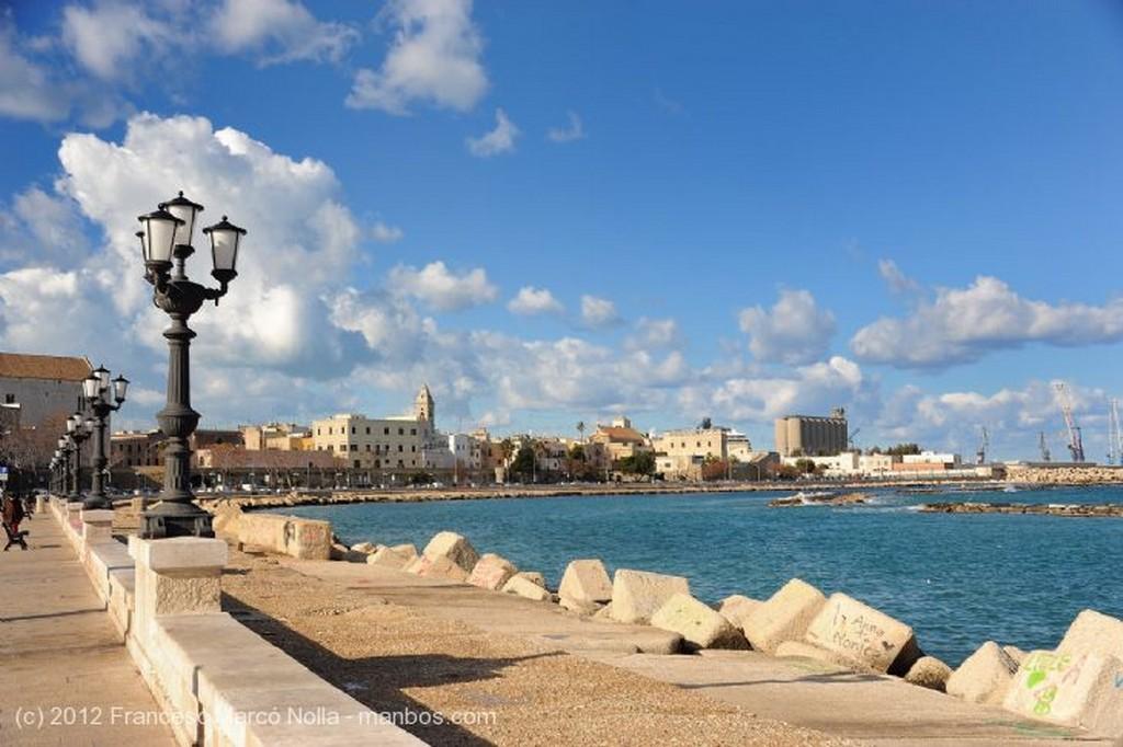 Bari Campanario Apulia