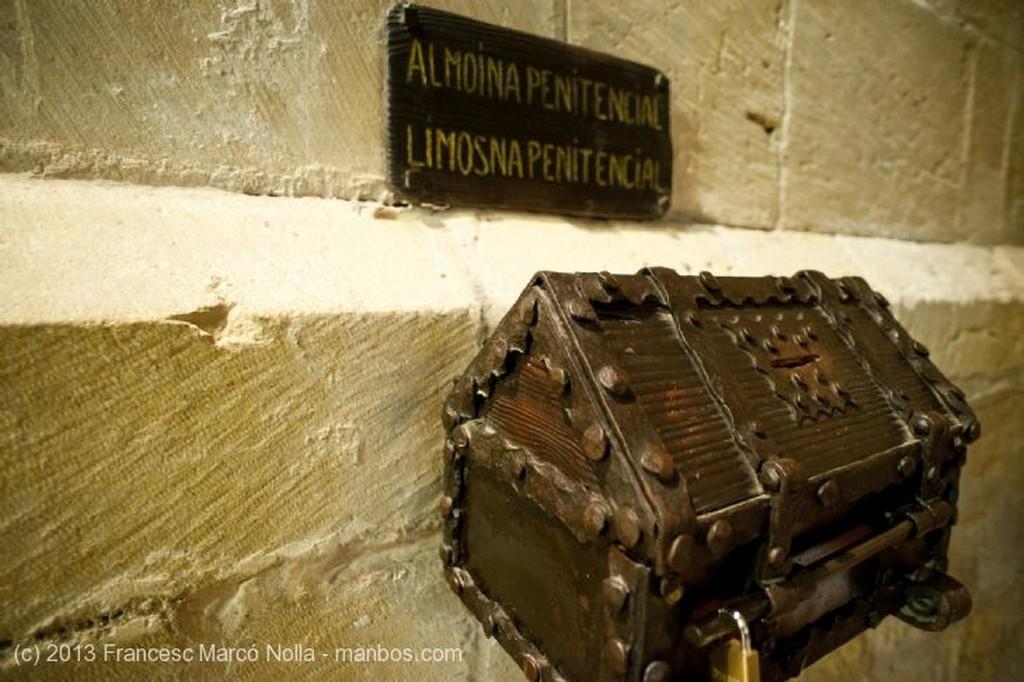 Monasterio de Poblet Monasterio de Poblet Tarragona