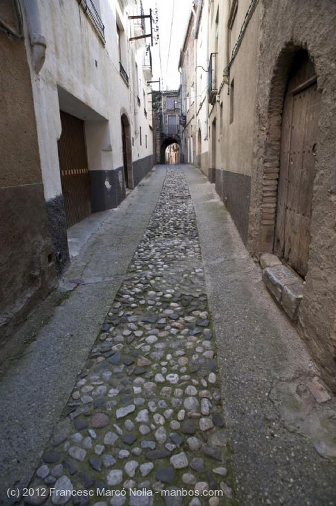 El Priorato Provision para Invierno Tarragona