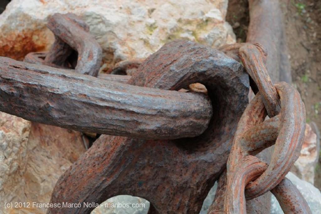 Cambrils Eslabon Oxidado Tarragona