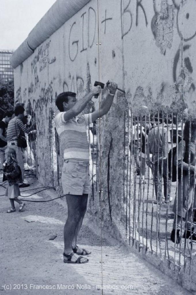 Berlin Fotografias Historicas Berlin