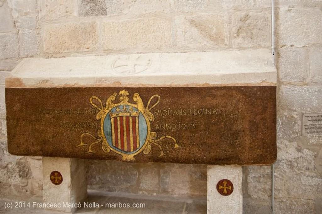 Vallbona de les Monges Espantapajaros Lerida