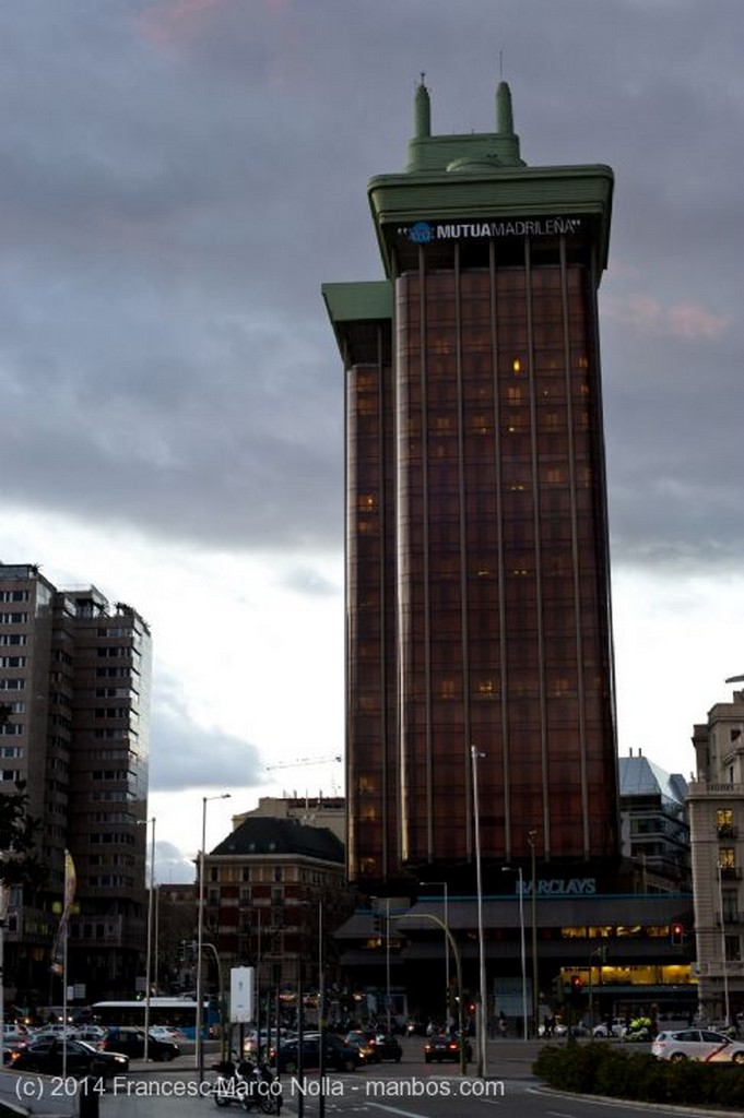 Madrid Rincones de la Ciudad Madrid