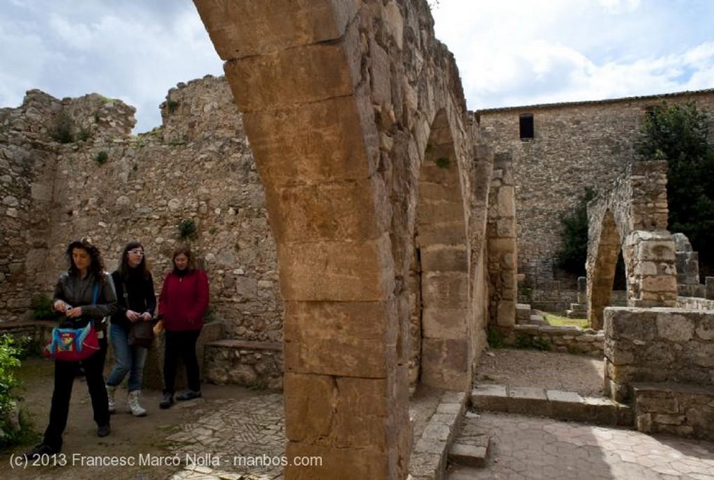 El Priorato Hermosa Calle Tarragona
