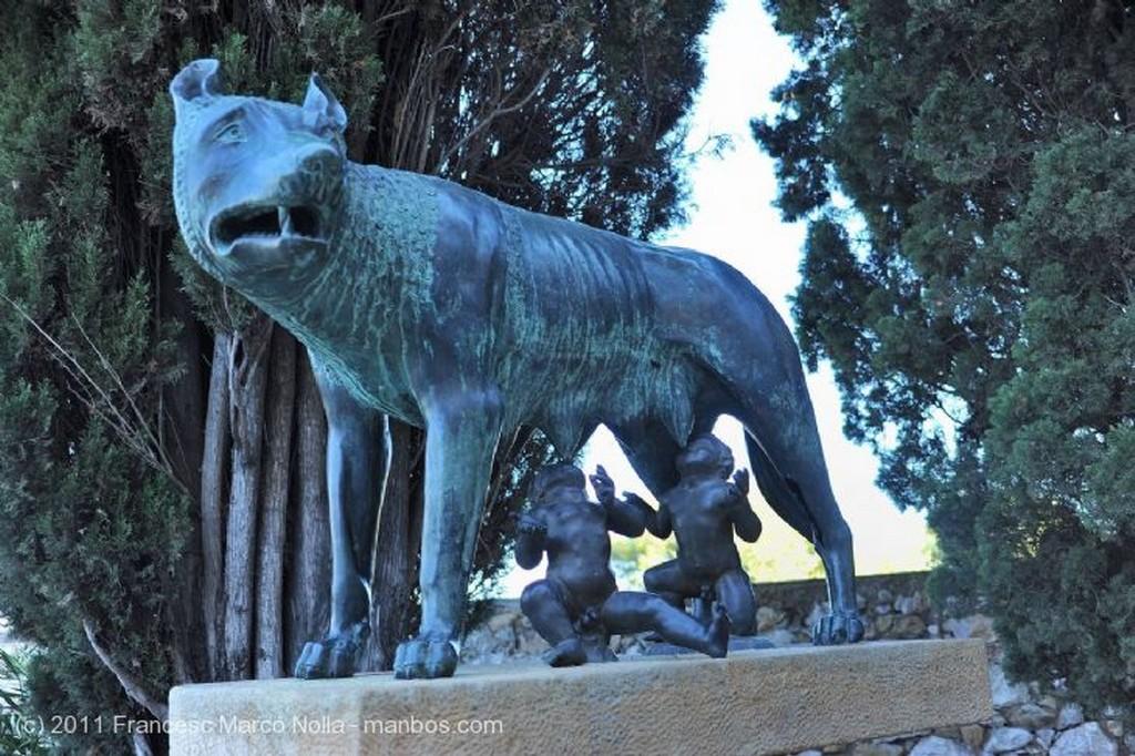 Tarragona Muralla Romana Tarragona