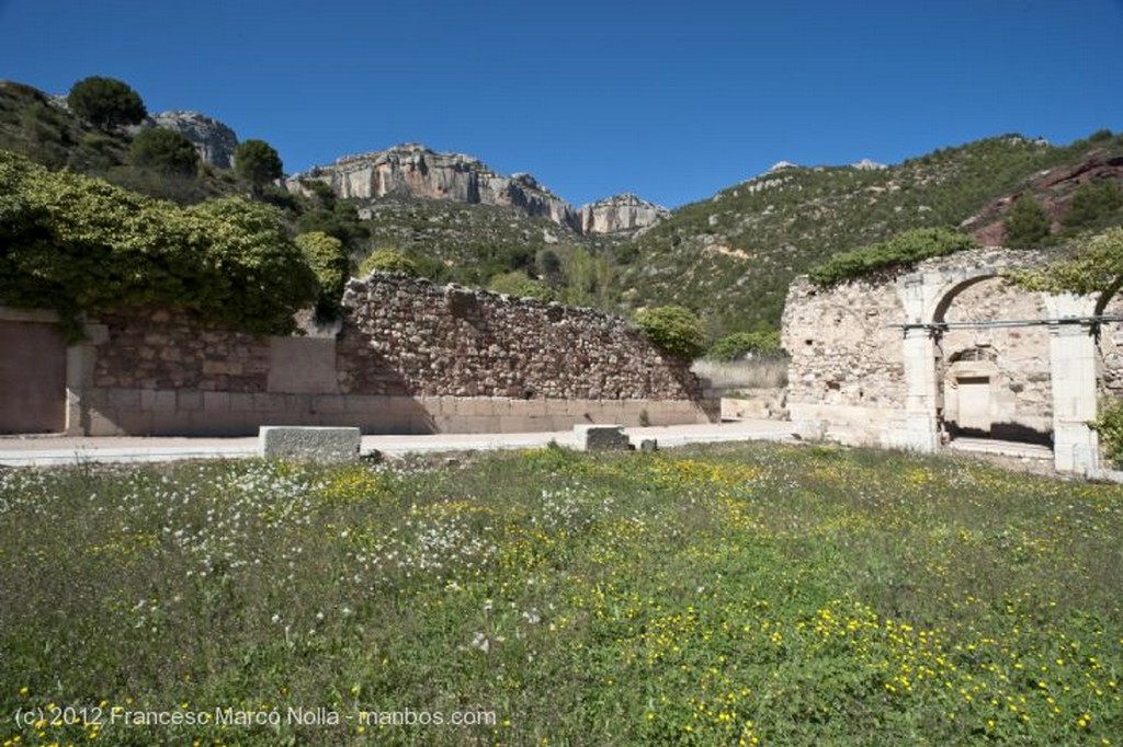 El Priorato Atril y Libro de  Estudio Tarragona