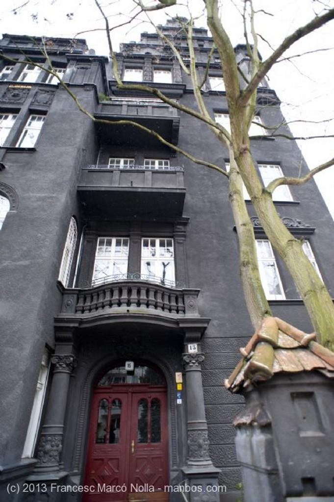Berlin La Suiza Judia Berlin