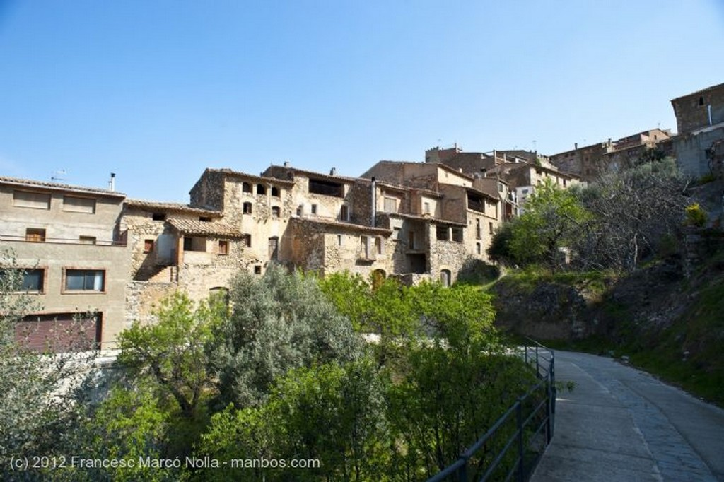El Priorato Casa Pairal Tarragona