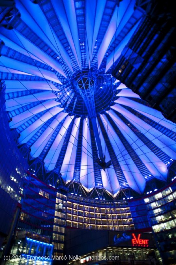 Berlin Potsdamerplatz Berlin