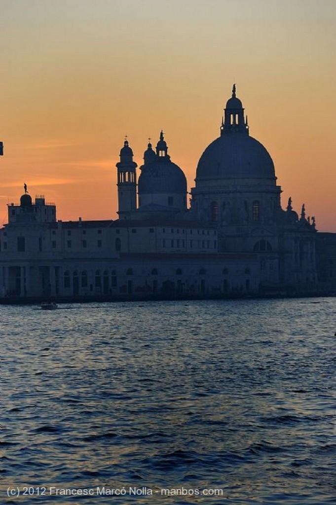 Venecia Basilica San Marcos El Veneto