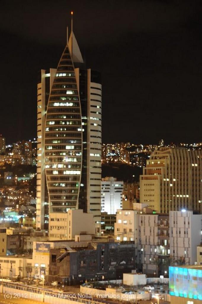 Haifa Monte Carmelo Haifa