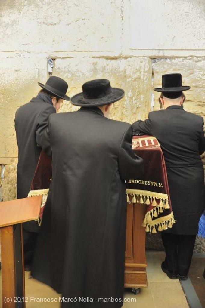 Jerusalen Fiesta del Perdon Judea