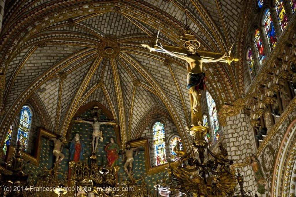 Toledo Rincones de Toledo Toledo