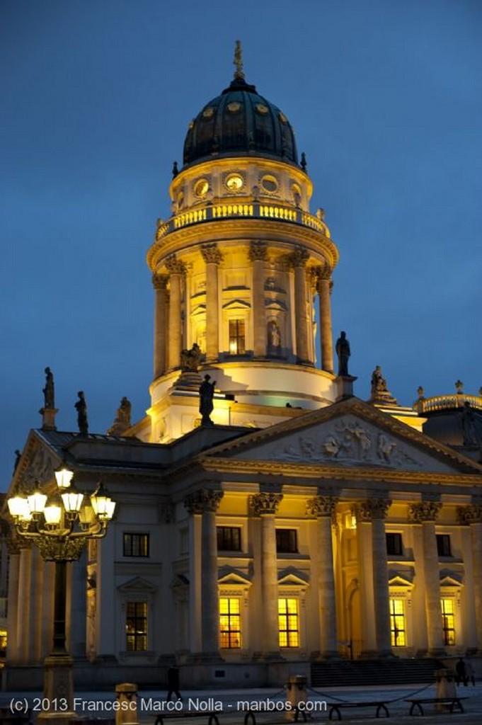 Berlin  El Concerthaus Berlin