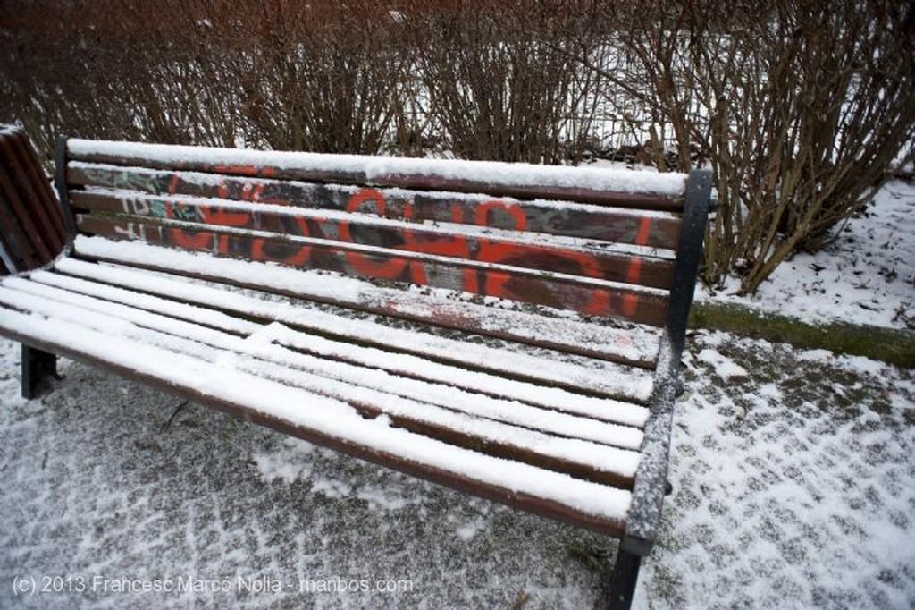 Berlin Parque Nevado Berlin