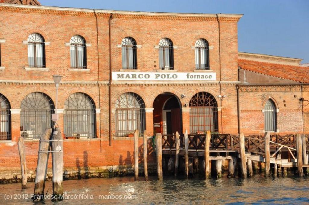 Murano Cristal de Murano Venecia