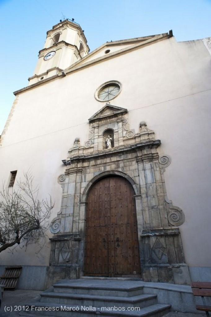 El Priorato Calles Empedradas Tarragona