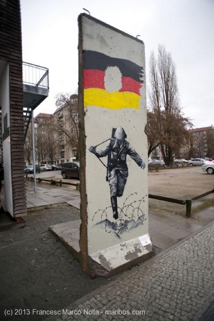 Berlin Fuhrerbunker Berlin