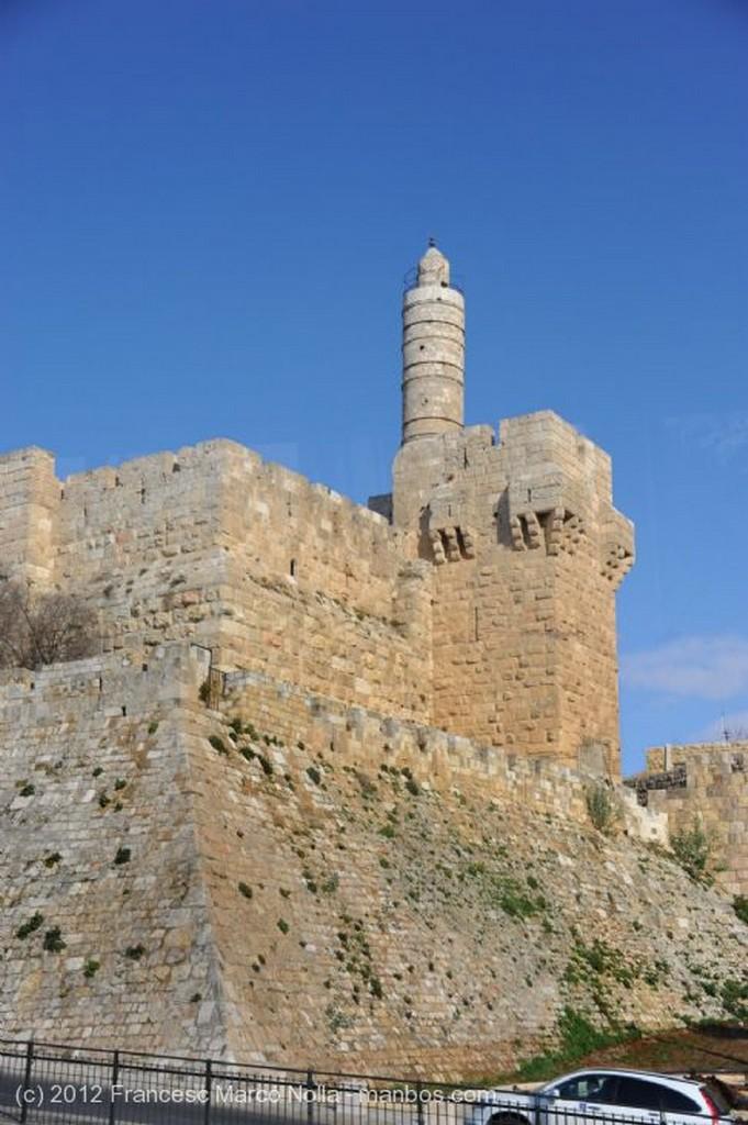 Jerusalen Preparando las Ofrendas Judea