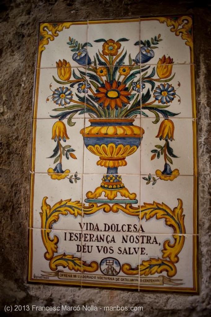 Monasterio de Montserrat Monasterio de Montserrat Barcelona